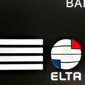 Gravure d'un logo et remplissage - Serilec