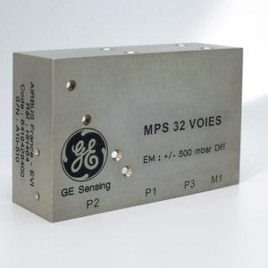Gravure mécanique sur boitier usiné - Serilec